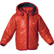 Isbjörn Frost Jacket Children orange
